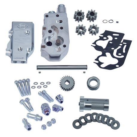 High Volume High Pressure Oil Pump Kit With Gears for 1984-'91 HD<sup>®</sup> Big Twins