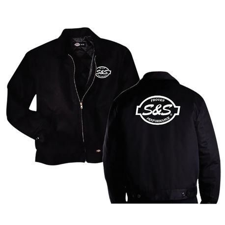 S&S<sup>®</sup> Mechanics Jacket - XL