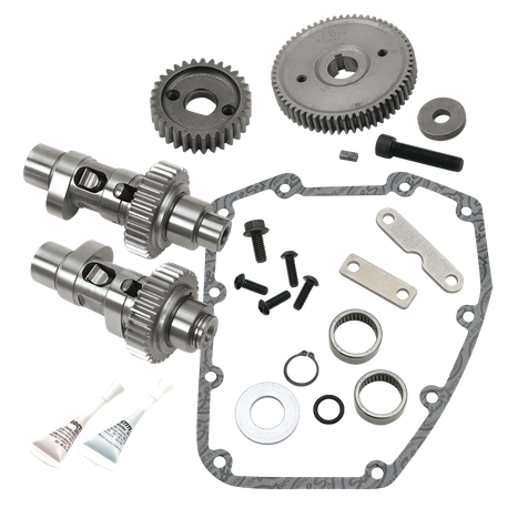 635G Camshaft Kit for '06 HD<sup>®</sup> Dyna<sup>®</sup> and 2007-'16 Big Twins