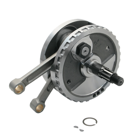 "S&S<sup>®</sup> 4-1/4"" Stroke Flywheel Assembly For S&S<sup>®</sup> EFI V107 Engines"