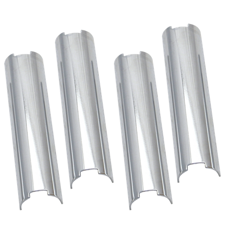 "Pushrod Cover Keeper Set 3.200"" Chrome"