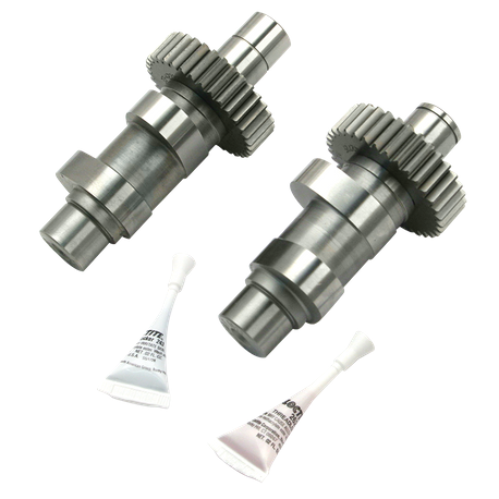 551G Gear Drive Camshaft Set for 1999-'06 Big Twin Except '06 Dyna<sup>®</sup>
