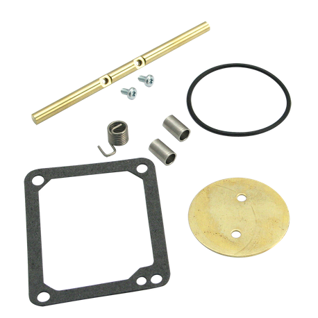 L-Series Carburetor Body Rebuild Kit