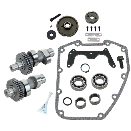 475G Camshaft Kit for 1999-'06 Big Twins except '06 HD<sup>®</sup> Dyna<sup>®</sup>