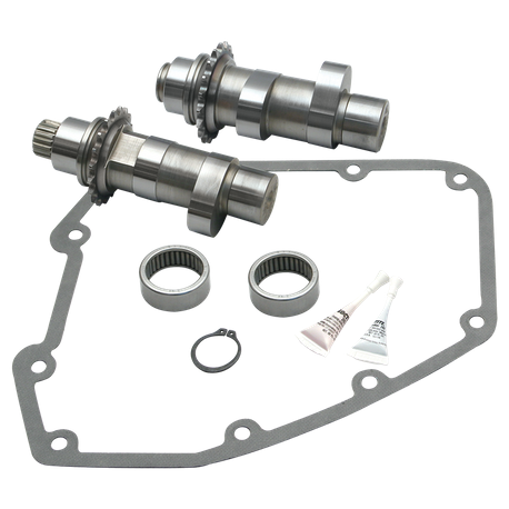 640C Chain Drive Camshaft Kit for '06 HD<sup>®</sup> Dyna<sup>®</sup> and 2007-'16 Big Twins