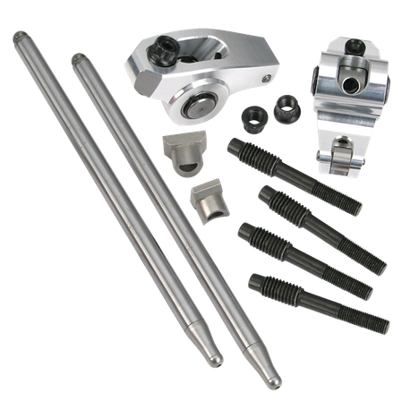 Roller Rocker Arm Kit For S&S<sup>®</sup> X-Wedge<sup>®</sup> Engines