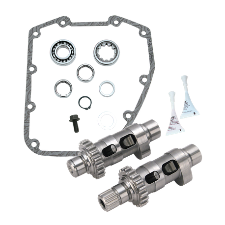 551CE Easy Start<sup>®</sup> Chain Drive Kit for 1999-'06 Big Twins except '06 HD<sup>®</sup> Dyna<sup>®</sup>