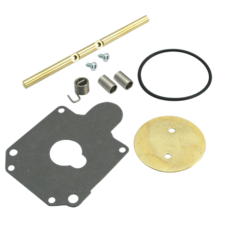 Super A/B Carburetor Body Rebuild Kit