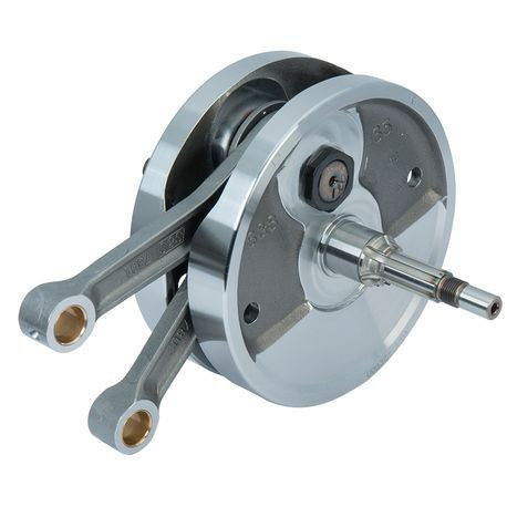 "S&S<sup>®</sup> 3-13/16"" Stroke Flywheel Assembly For 1991-'99 HD<sup>®</sup> Sportster<sup>®</sup> Models"
