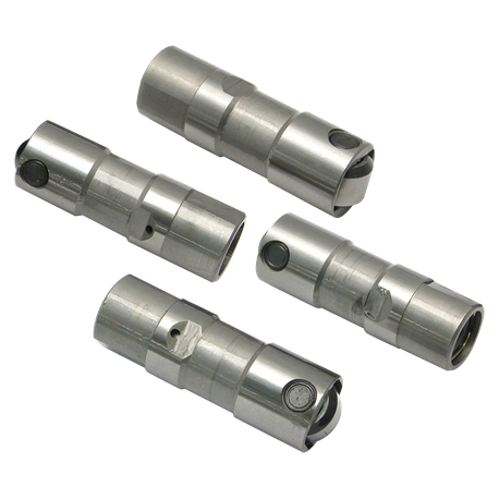 High Performance Hydraulic Tappets for 1999-'16 HD<sup>®</sup> Big Twins And 2000-'16 HD<sup>®</sup> Sportster<sup>®</sup> Models