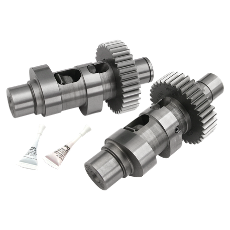 635GE Easy Start<sup>®</sup> Gear Drive Camshaft Set for 1999-'06 HD<sup>®</sup> Big Twins except '06 HD<sup>®</sup> Dyna<sup>®</sup>
