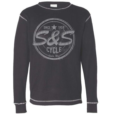 S&S<sup>®</sup> Thermal Long Sleeve Shirt - XXL