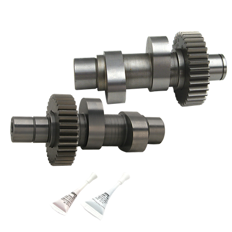 640G Camshaft  Set With Inner Gears for 1999-'06 Big Twins except '06 HD<sup>®</sup> Dyna<sup>®</sup>