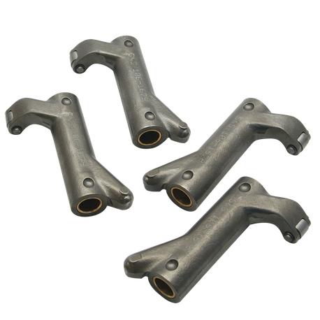 Roller Rocker Arm Set For 1984-'17 HD<sup>®</sup> Big Twin Engines, 1986-'17 HD<sup>®</sup> Sportster<sup>®</sup> Models, And 1994-'02 Buell<sup>®</sup>.