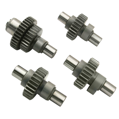 500 Camshaft Set for 1991-'16 HD<sup>®</sup> Sportster<sup>®</sup> and 1994-'02 Buell<sup>®</sup> Models