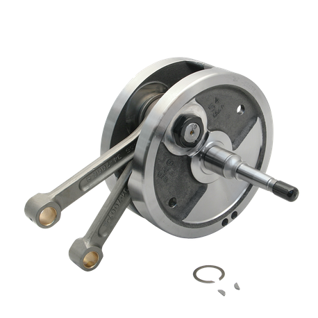 "S&S<sup>®</sup> 4-1/2"" Stroke Flywheel Assembly For S&S<sup>®</sup> Carbureted V113 Engines"