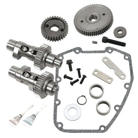 640GE Easy Start<sup>®</sup> Camshaft Kit for '06 HD<sup>®</sup> Dyna<sup>®</sup> and 2007-'16 Big Twins