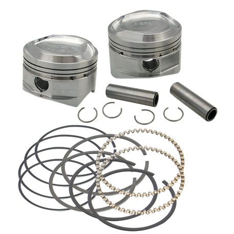 3 5/8'' Bore Piston Kits for 103'' Super Stock<sup>®</sup> Heads