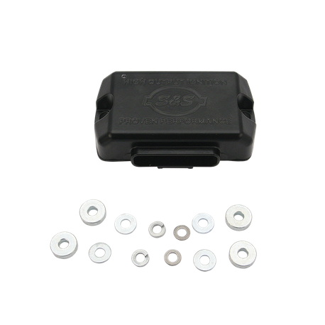 IST<sup>®</sup> Ignition Module Kit for 1999–'06 carbureted HD<sup>®</sup> Big Twins.