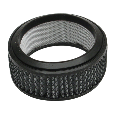 Replacement Air Filter Element For Early Carbureted S&S<sup>®</sup> Emissions Engines W/O Sealed AC