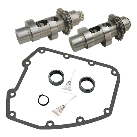 640CE Easy Start<sup>®</sup> Camshaft Kit for '06 HD<sup>®</sup> Dyna<sup>®</sup> and 2007-'16 Big Twins