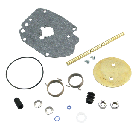 Super E Carburetor Body Rebuild Kit