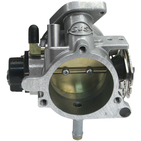 52mm Single Bore Throttle Body with TPS for X-Wedge<sup>®</sup>