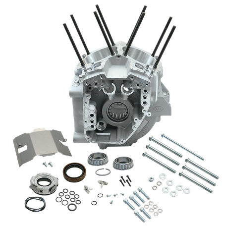Crankcase Assembly for 1999-'06 Big Twins (except 2006 Dyna<sup>®</sup>)