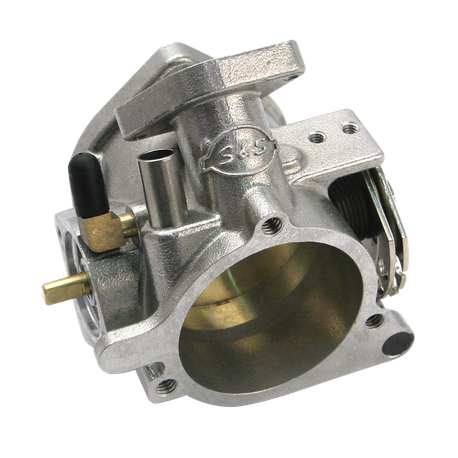 52mm Single Bore Throttle Body with TPS for 1995-'05 HD<sup>®</sup> Big Twins