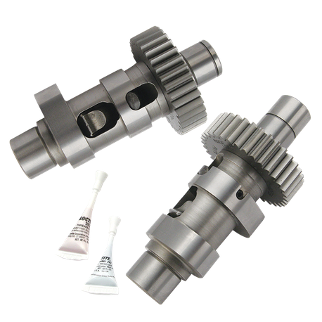 MR103GE Easy Start<sup>®</sup> Gear Drive Camshaft Set for 1999-'06 HD<sup>®</sup> Big Twins except '06 HD<sup>®</sup> Dyna<sup>®</sup>