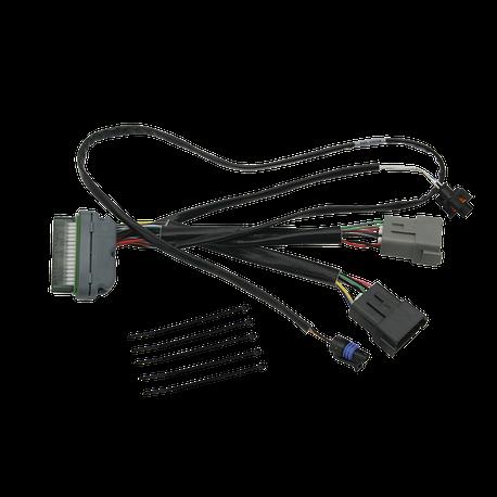 wiring harness adapter for 1999 03 hd&Acirc;&reg; big twins s s cycle wiring harness adapter for 1999 03 hd<sup>&Acirc;&reg;< sup