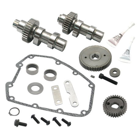 557G Gear Drive Camshaft Kit for HD<sup>®</sup> Tri Glide<sup>®</sup> and 2007-'16 Big Twins except '06 HD<sup>®</sup> Dyna<sup>®</sup>