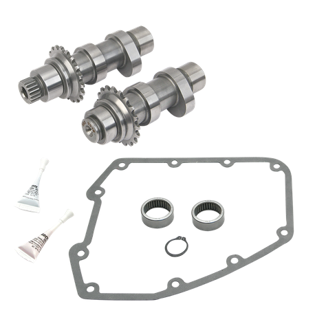 551C Chain Drive Camshaft Kit for '06 HD<sup>®</sup> Dyna<sup>®</sup> and 2007-'16 Big Twins