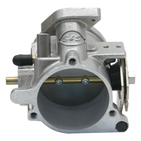 58mm Single Bore Throttle Body for 2006-'16 HD<sup>®</sup> Big Twins