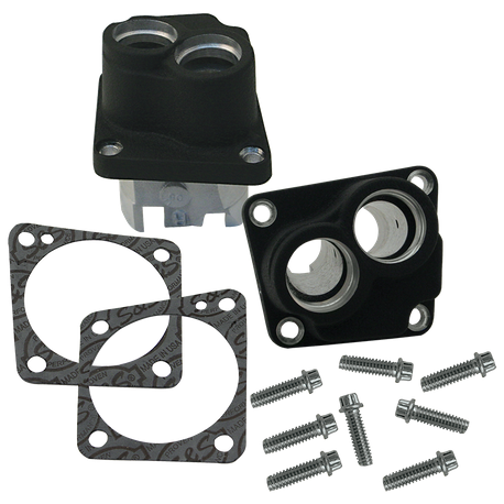 Cast Tappet Guide Set 1984-'99 for V-Series Stock and Super Stock<sup>®</sup> Crankcases