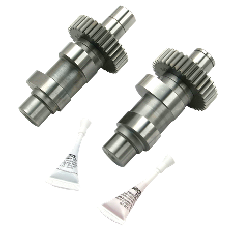 Gear Drive Camshaft Set With Inner Gears for 1999-'06 Big Twins except '06 HD<sup>®</sup> Dyna<sup>®</sup>