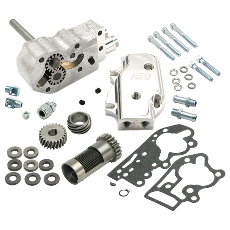 Oil Pump and Gears Kit For 1992-'99 HD<sup>®</sup> Big Twins