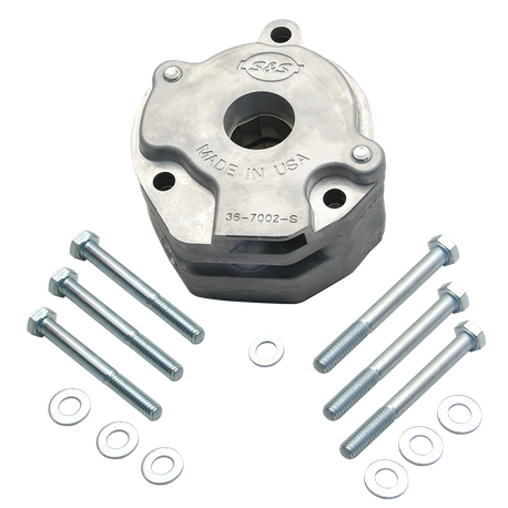 Oil Pump Kit for X-Wedge<sup>®</sup>