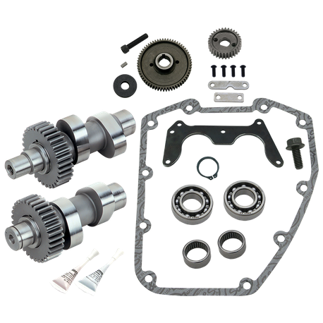 510G Gear Drive Camshaft Kit for 1999-'06 Big Twins except '06 HD<sup>®</sup> Dyna<sup>®</sup>
