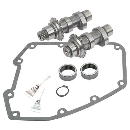 Chain Drive Camshaft Kit for '06 Dyna<sup>®</sup> and 2007-'16 Big Twins