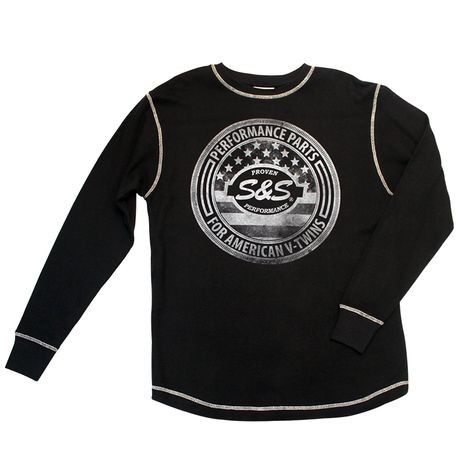 S&S<sup>®</sup> Performance Parts Long Sleeve Thermal - XXXL