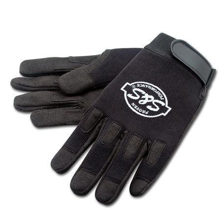 S&S<sup>®</sup> Mechanics Gloves - Large