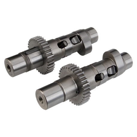 Gear Drive Easy Start<sup>®</sup> Camshaft Set for S&S Oil Pumps - 2007-'16 Big Twins