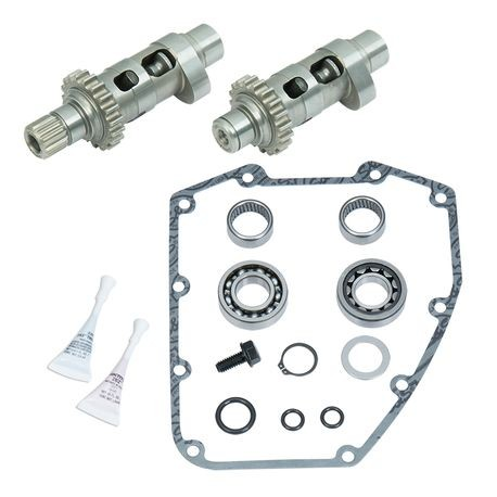 635CE Easy Start<sup>®</sup> Chain Drive Camshaft Kit for 1999-'06 HD<sup>®</sup> Big Twins except '06 HD<sup>®</sup> Dyna<sup>®</sup>