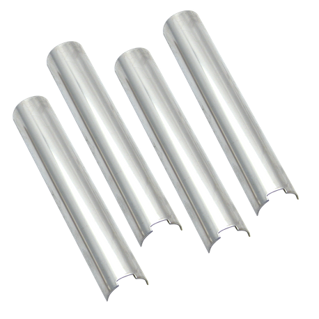 "Pushrod Cover Keeper Set 4.250"" Chrome"