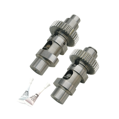 635 H.O. Easy Start<sup>®</sup> Gear Drive Camshafts for '06 HD<sup>®</sup> Dyna<sup>®</sup> and 2007-'16 Big Twins