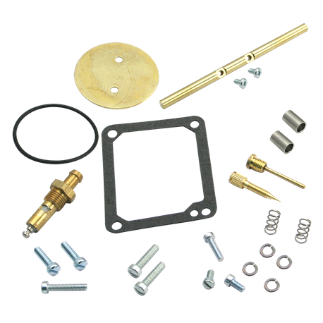 GBL Series Carburetor Master Rebuild Kit