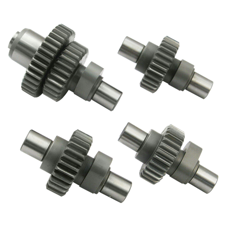 600 Camshaft Set for 1991-'16 HD<sup>®</sup> Sportster<sup>®</sup> and 1994-'02 Buell<sup>®</sup> Models