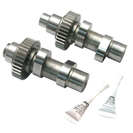 635G Easy Start<sup>®</sup> Gear Drive Camshaft Kit for '06 HD<sup>®</sup> Dyna<sup>®</sup> and 2007-'16 Big Twins