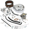 Super E Carburetor Kit Without Manifolf & Mounting Hardware for 1993-'99 Big Twin Models